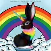 LGBT Bunny