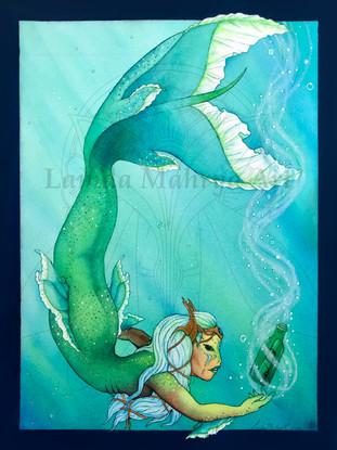 Viridian Sea - $315