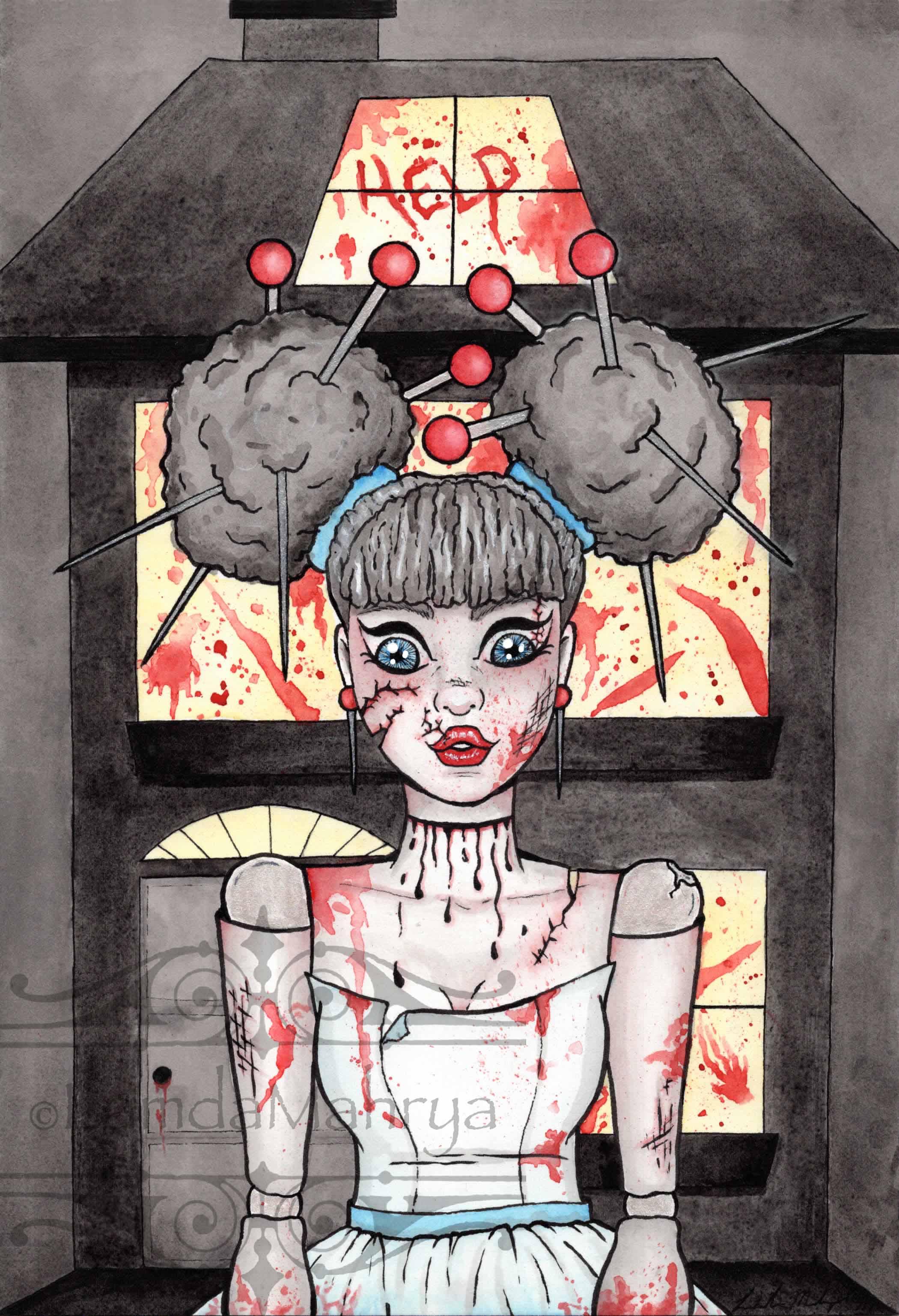 Dollie's Revenge - $170