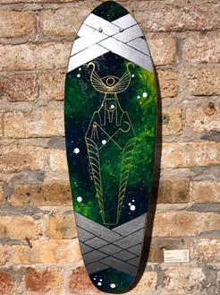 Osiris Art Deck