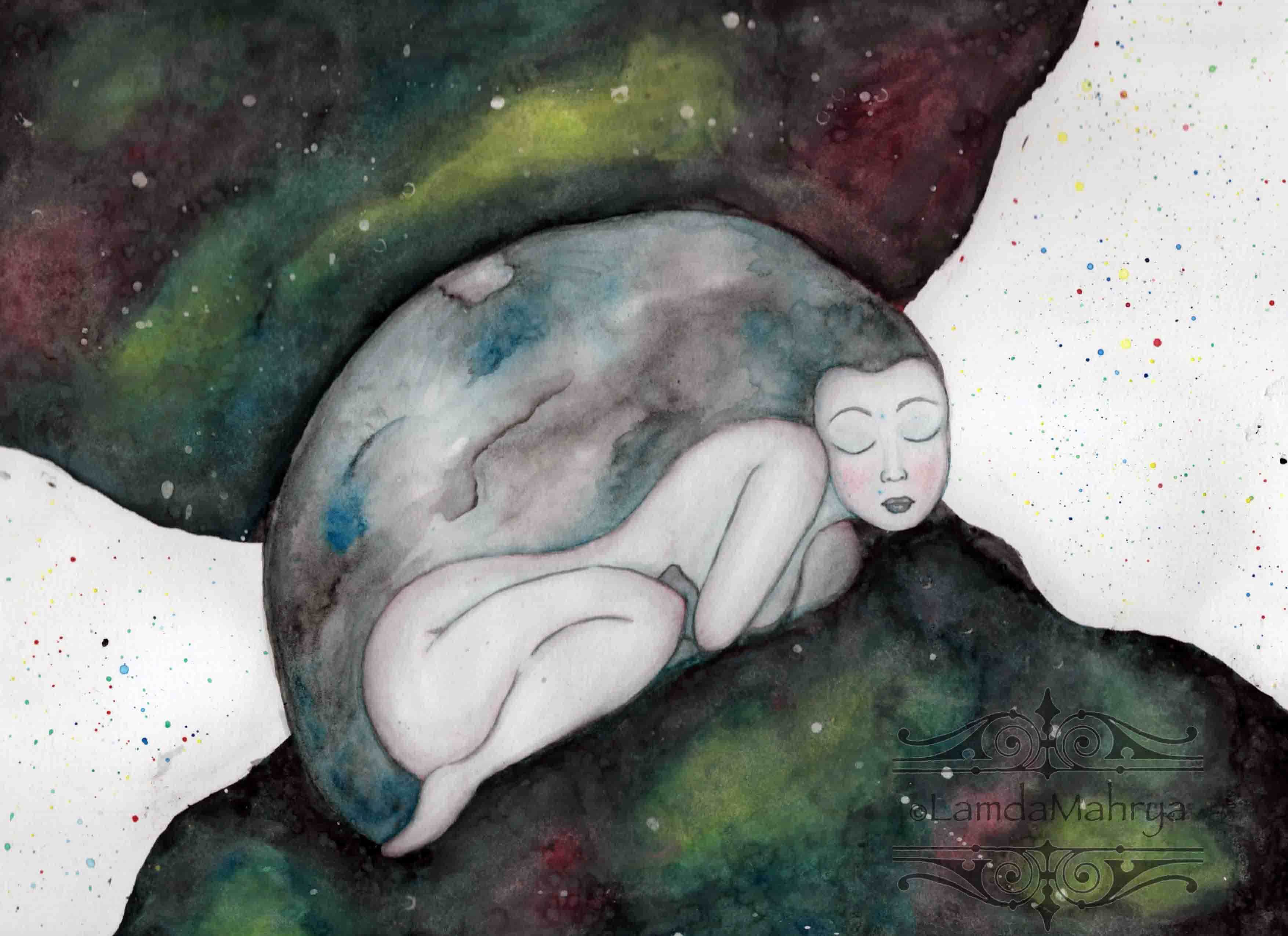Moon Child - $265