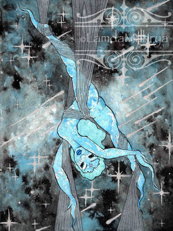 Dancing Starlet -  - $265
