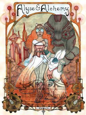 Alyse & Alchemy - $265