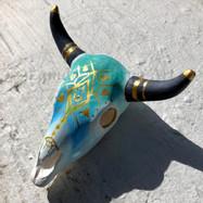 Handpainted ceramic skull 2.jpg