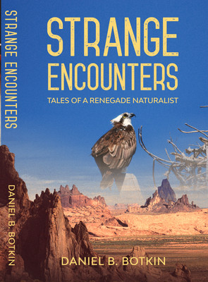 COVER STRANGE ENCOUNTERS TALES 2020 fron