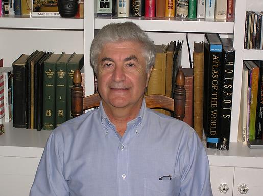 Daniel B. Botkin