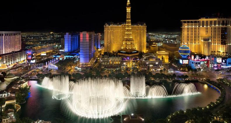 IAOTP Vegas 2019