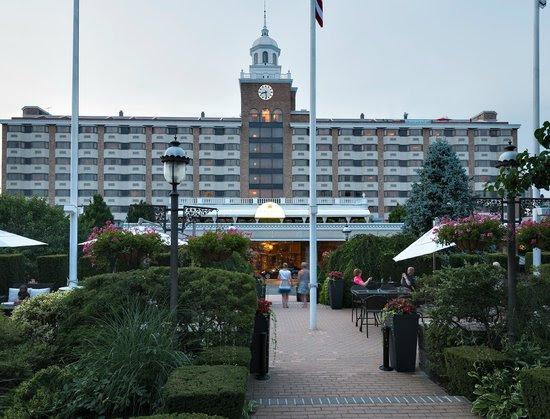 GARDEN CITY HOTEL GARDEN CITY, NY
