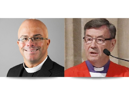 Responding to the Anglican Archbishop