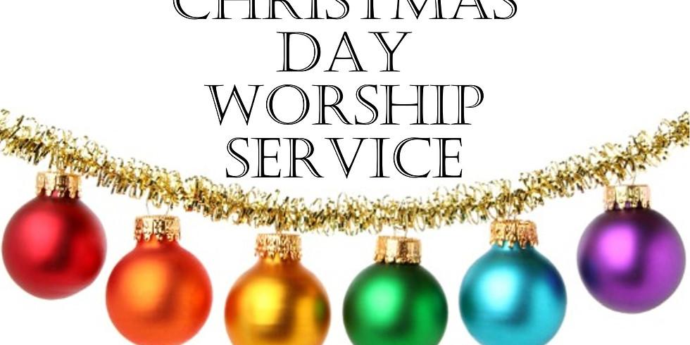 Christmas Worship Service