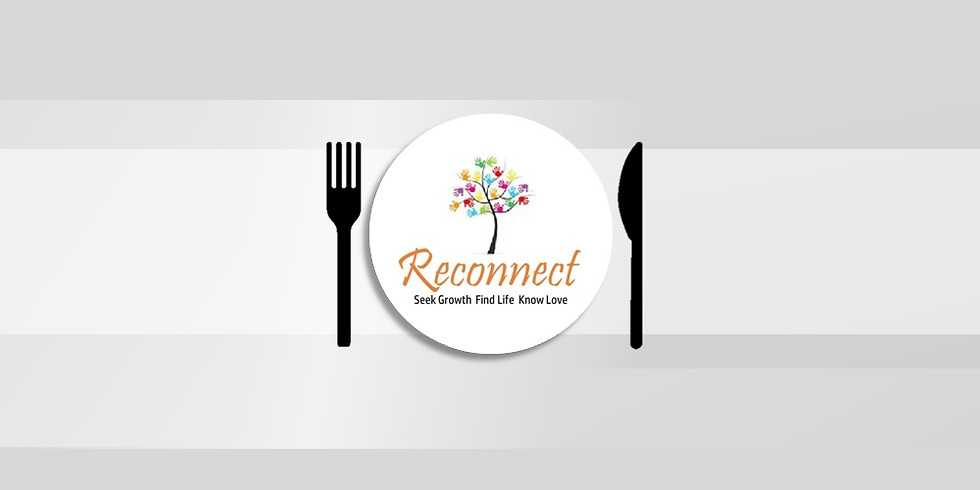 Reconnect Lunch