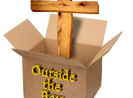 "Prelaunch New Group ""Outside The Box"""
