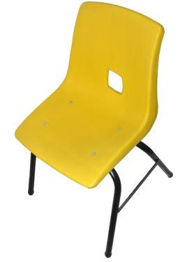 silla preescolar