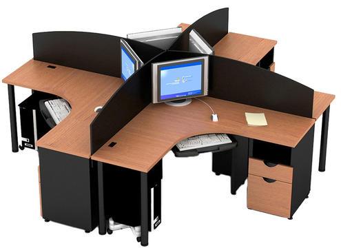 módulo de oficina