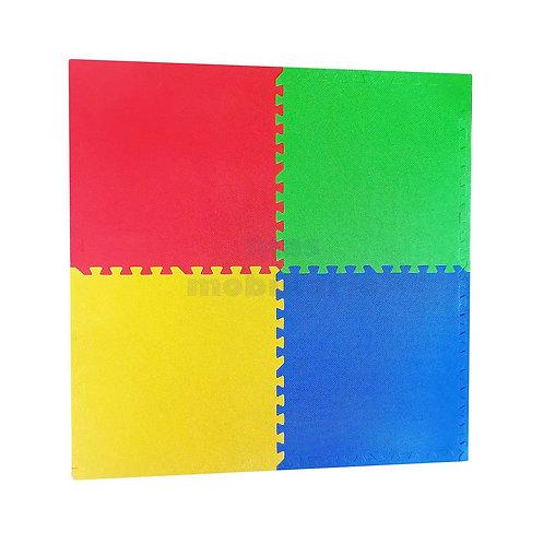Piso Colores x 10 Piezas