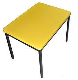 mesa preescolar en polipropileno