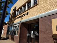 Visit to Ashby House - Salina, KS