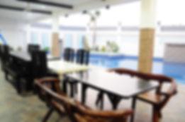 private resort in laguna