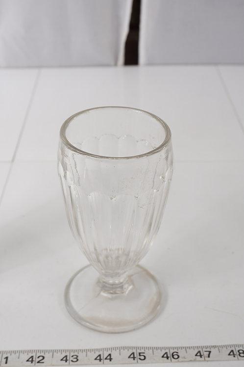 Soda Fountain Glass
