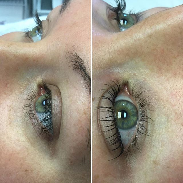 HAVE HASSLE FREE GORGEOUS LASHES NOW! Di