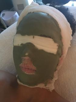 Signature Facial Mask