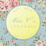 Miss V's Logo