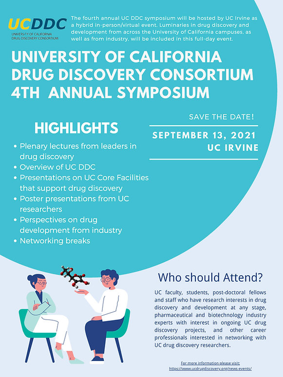 University of California Drug Discovery