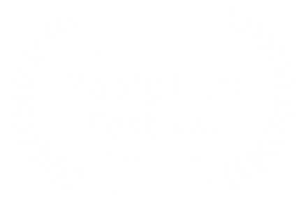 BEST EDITOR - Mabig Film Festival - Nomi