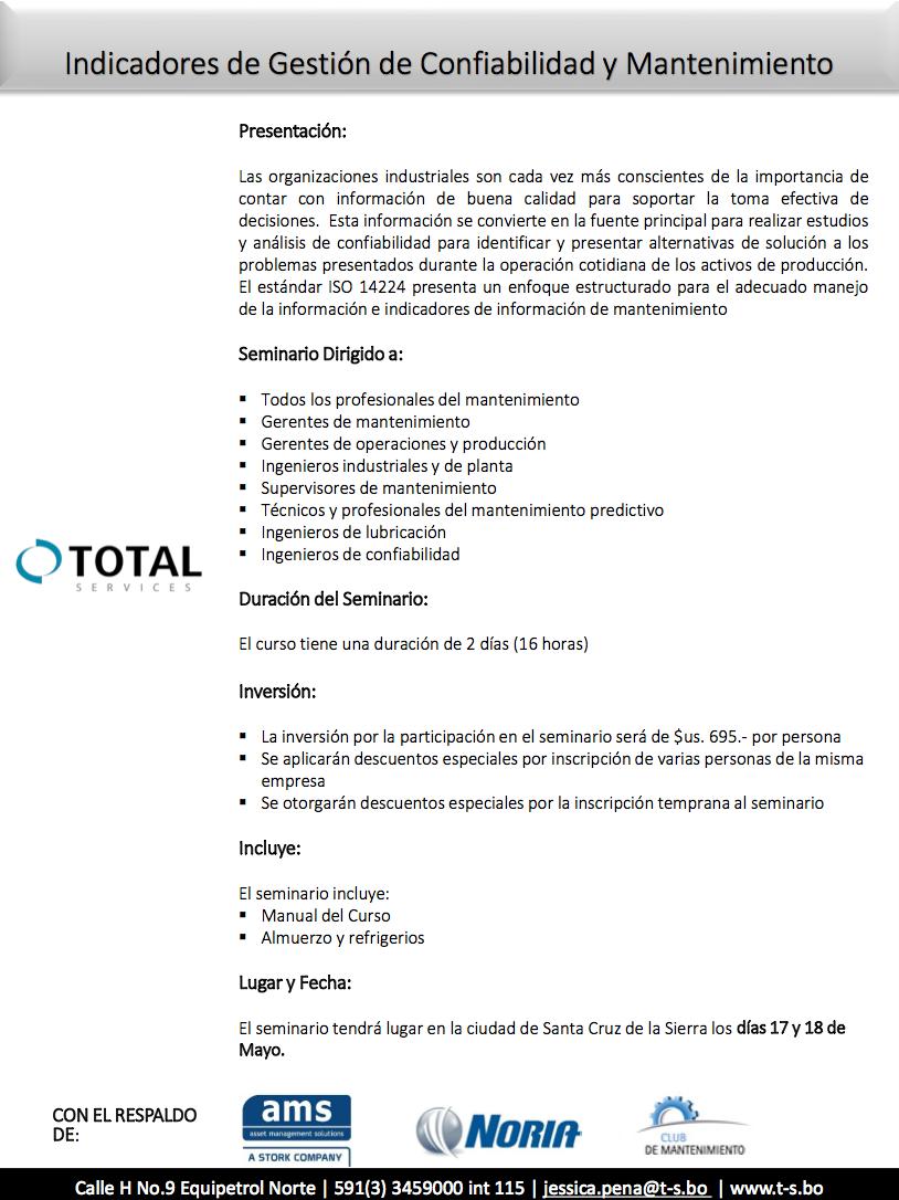 Indicadores de Gestion de Calidad PDF