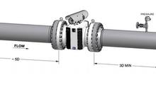 Presentación de Medidores Ultrasónicos para Gas