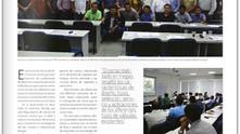 Edición #166 – Reporte Energía   Seminario de Válvulas de TOTAL Services atrajo gran participación