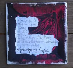 Empire Poem
