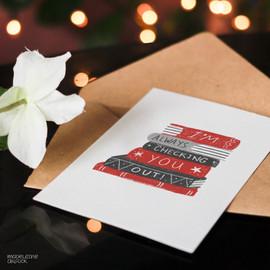 Library Book Valentine