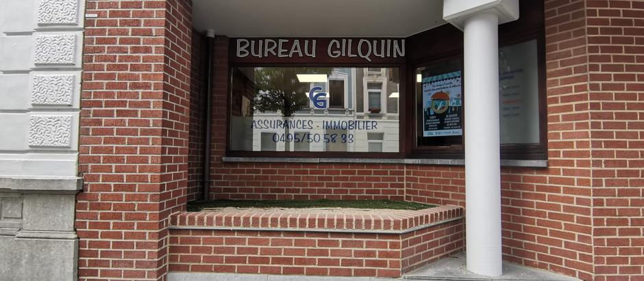 Bureau Gilquin