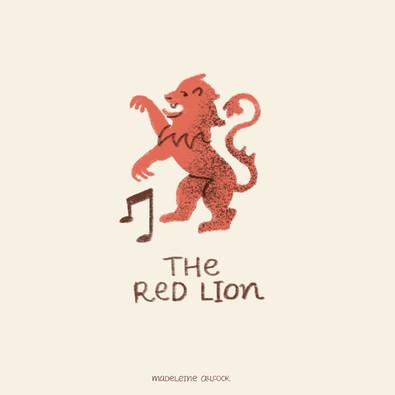 Red Lion, Cropredy