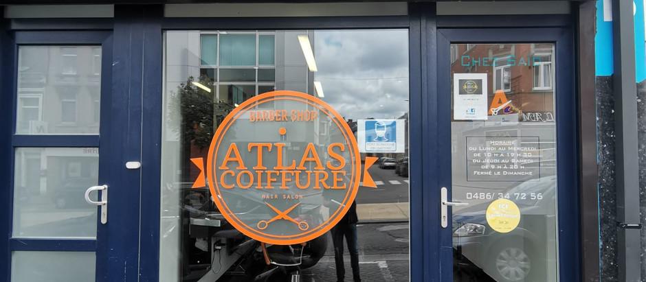 Atlas coiffure