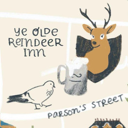 Ye Olde Reindeer Inn, Banbury