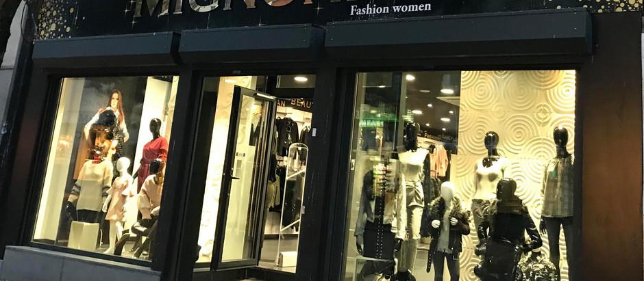 Mignonne Fashion