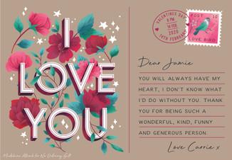 Flower I Love You Postcard web.jpg