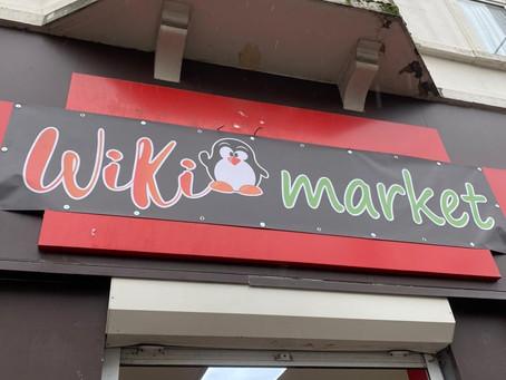 Wiki Market