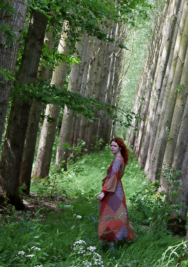 Madeleine Allcock