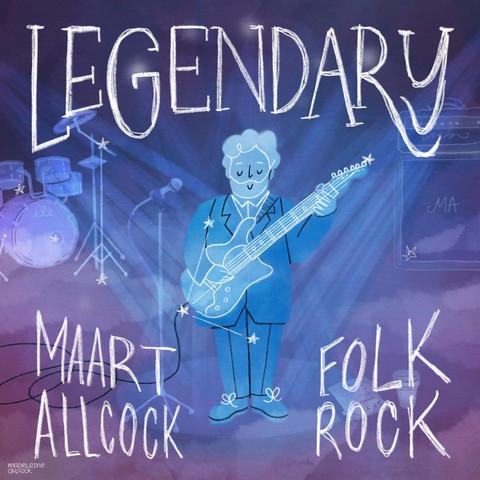 Maart Allcock Album