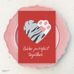 Introducing Valentine's Day Cards!