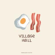 Village Hall Breakfast