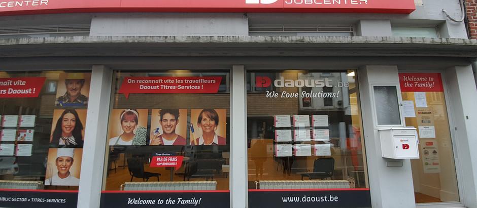 Daoust job center