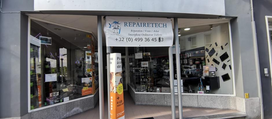 Repaire Tech