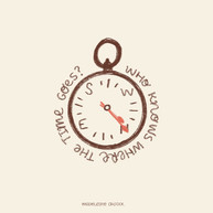 Who knows where the time goes? Compass