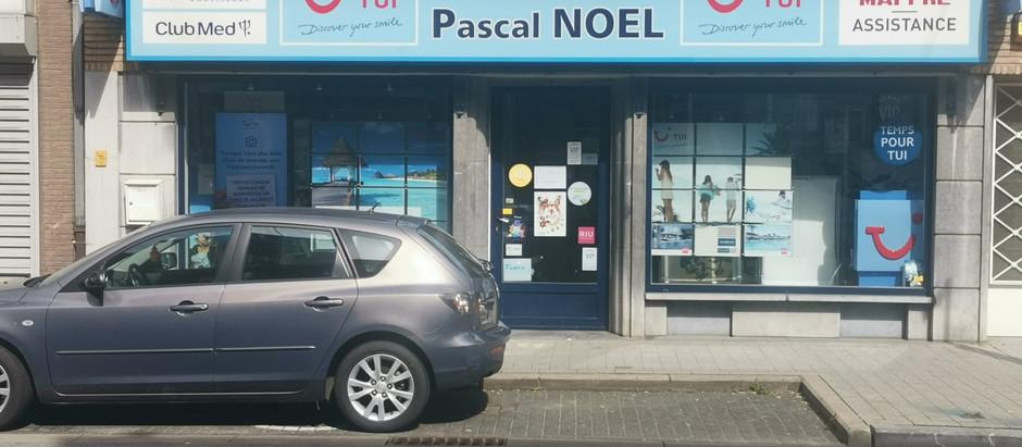 Voyages Pascal Noël