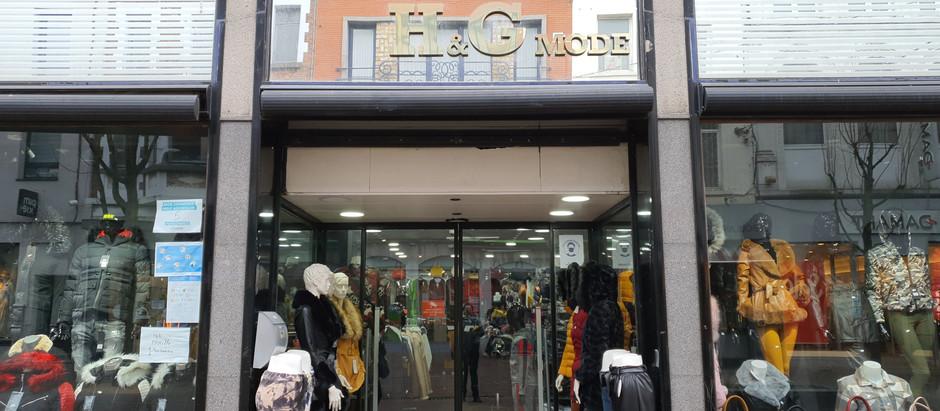 H&G mode