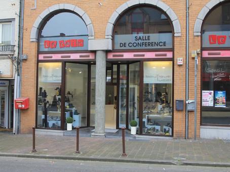 Boutique Tucci